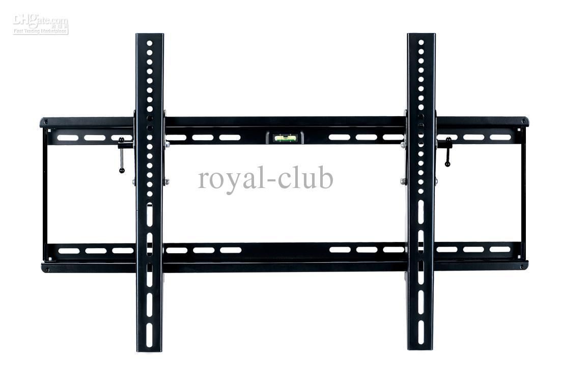 Wholesale 10pcs homemounts hs002t black 23 39 39 46 39 39 angle - Angled wall tv mount ...