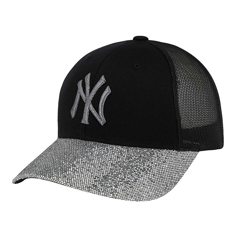 887676cdf40 2018 Baseball Cap NY Embroidery Letter Sun Hats Adjustable Snapback Hip Hop  Dance Hat Summer Outdoor