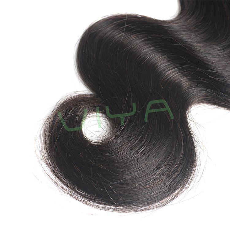 Viva Brazilian Virgin Hair Body Wave Hair Weave 3 Bundles Full Head
