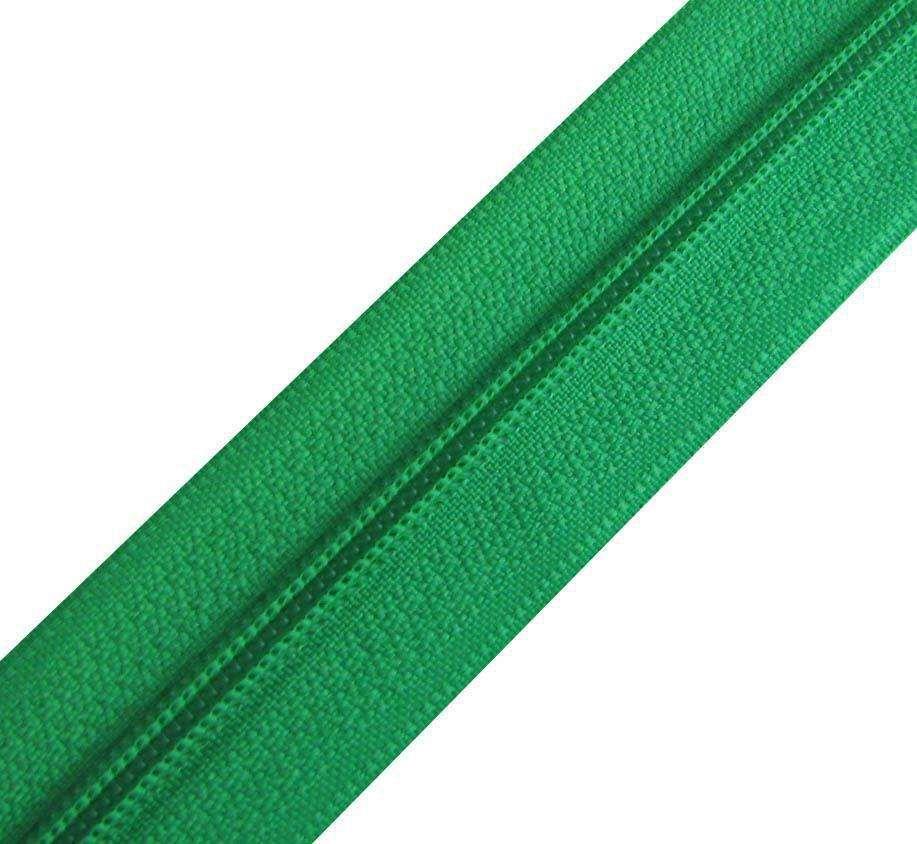 Nylon zipper 11Synthetic fibre elastic Synthetic fibre elastic drum Customizable products