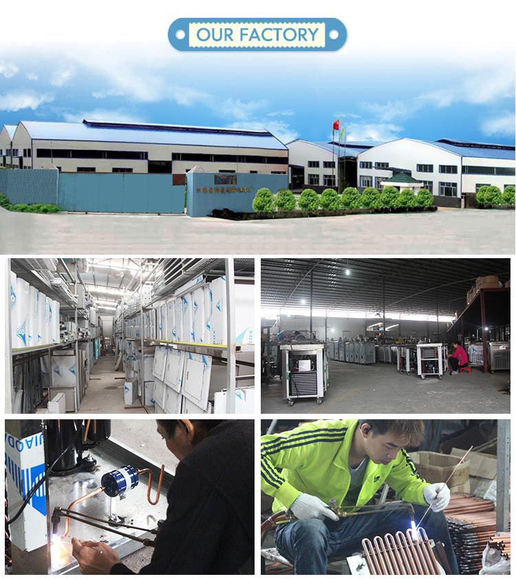 5 mixed flavors Kolice soft ice cream machine yogurt ice cream machine under CE EMC certificate