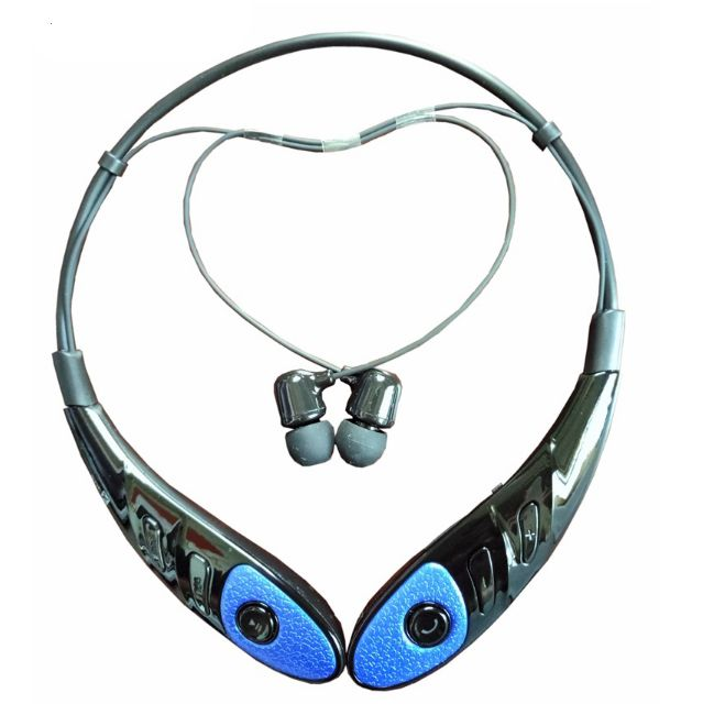 HBs860,wireless headphone, bluetooth headset,Charge3hours, call 5hours, PLAYER 8 HOURS,standby 200 hours,bluetooth4.0,Weight 125g