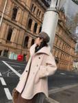 Woolen coat 3