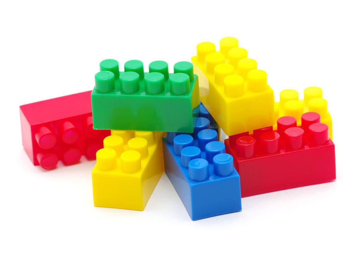 Plastic toys Customizable