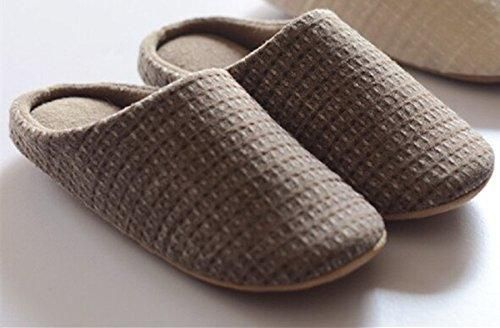 Slippers can be customized. Simple and generous are everywhere.