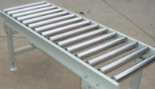 Conveyor drum can be customized, simple and generous.