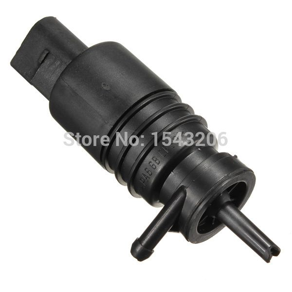 Windshield Washer Pump Windshield For BMW E36 E46 Series 323is 330i 328i 328is 1997-2007 67128362154 1J5955651 small order no tracking