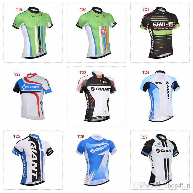 4067ad53e ... 2014 New Arrival cycling tops team Jerseys soft cycling bib short  Cycling Kit duvel cycling jersey ...