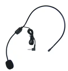Wire Microphone
