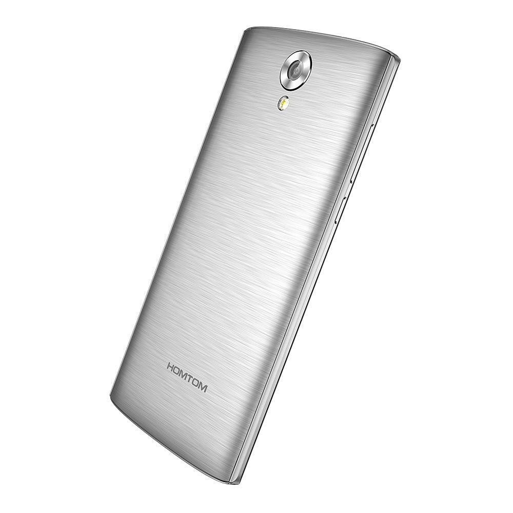 Original HOMTOM HT7 PRO MTK6735 Quad Core Android 5.1 2GB RAM 16GB ROM 5.5 Inch HD IPS 4G LTE 8MP Mobile Cell Phone