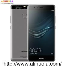 "Original Huawei P9 MobilePhone 5.2"" ingerprint Hisilicon Kirin955 Octa Core 3GB 32GB/ EMUI 4.1 12.0MP 1920*1080"