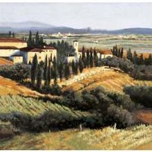Landscape-oil-painting-Tuscan-Landscape-Hot-Contemporary-Art-Hand-painted-canvas-art-Tuscan-008