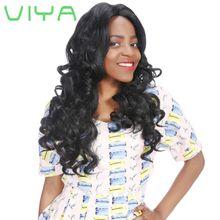 VIYA Brazilian Hair Bundles Spring Curl Unprocessed Spring Curl Human Hair Weave 3pcs Dyeable Hair Extensions WY905L