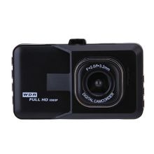 "3.0"" Vehicle 1080P Car DVR Dashboard DVR Camera Video Recorder Dash Cam G-Sensor GPS Free Shipping"