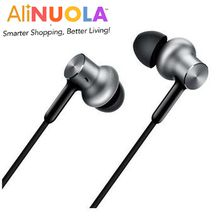 Latest Original Xiaomi Hybrid Earphone Pro HD Earphone Wired Control With MIC For Smartphone