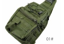 Waist pack Lure Pocket Accessories Bags Backpack Fishing bag High-quality!