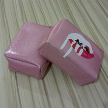 kylie jenner Birthday edition PINK MAKEUP BAG, high grade sequins PU material, large capacity wash package, travel necessary