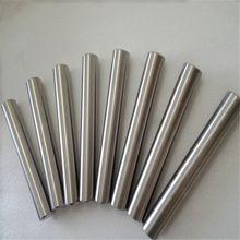 The factory sells a lot of titanium alloy rod