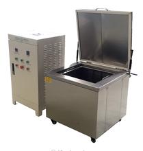 Oil radiation equipment