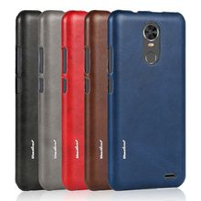 Protective Case back case for Ulefone Tiger Faux Leather Cases & Covers shockproof the five colours Phone case for Ulefone Tiger