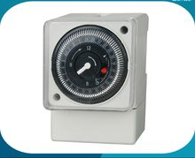 TH-188 Mechanical Timer 24 hours / Timer Switch/ Electrical programmable Timer 24 hour time switch