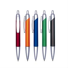 Bulk Buy Promotional Plastic Roller Ball Point Best Selling Pens With Logo