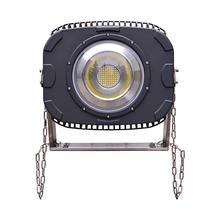Zhihai high temperature residence china led flood light 400w with glass cover