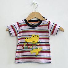 Short Sleeve Children T-shirt Boy Girl T shirts Kids Tops TshortT-Shirt Children Girls boys cotton short sleeve summer t-shirt kids Clothing