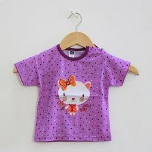 cotton short-sleeved T Shirt Tops Kids Girls shortT-Shirt Children Girls boys cotton short sleeve summer t-shirt kids Clothing