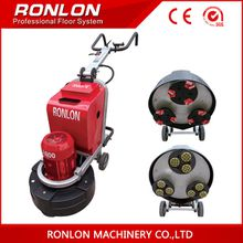 R600 China top brand high quality epoxy floor equipment for hot sale