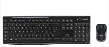 Logitech (Logitech) MK270 wireless photoelectric keyboard suit wireless mouse, wireless keyboard suit