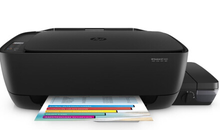 Hewlett-packard (HP), the large capacity 5820 color inkjet all-in-one wireless printer