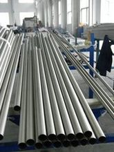 High Strength Titanium Alloy Welded Pipes