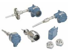 Temperature Transmitters, Sensors And Thermowells