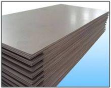 GR37 titanium plate