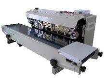 Sealing machine 1