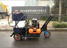 Handcart-type Asphalt Emulsion Sprayer Can Spray Tack Coat Oil