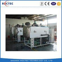 Factory Large Production Electric Heater Vacuum Freeze Dryer (RT-2/3/4/5/8/10/15/20/25/30/40)