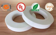 Polyester Non-woven fabrics composite acrylic adhesive tape use for electrical tansformers