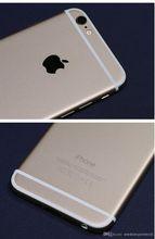 100% Original iPhone 6S 6S Plus without fingerprint 2GB RAM 16GB 64GB 128GB ROM 4.7 Refurbished Unlocked Cell Phone
