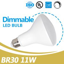 China Led Supplier Good Price 850lm Dimmable E26 11W Led Bulbs BR30 UL Energy Star Listed
