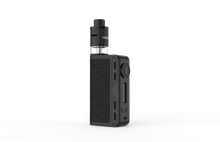Stealth Vaping Pocket Mod Overheating Protection E Vaping Smoant 218W Output Power