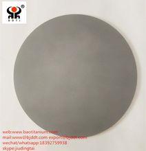 Titanium alloy soot blower diaphragmdc-75