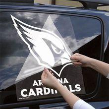 Custom printing windshield plastic vinyl transfer decal window car sticker