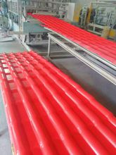 anti-corrosion new technology composite synthetic resin asa coated upvc roofing sheet tiles for polycarbonate