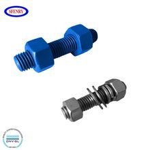 ASME B18.31.1/B18.2.2 STUBD BOLT and NUT A193B7/A1942H , A193B8M /A194B8M