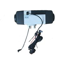 2kw 12V diesel air parking heater with Rotary controller--AIR2KW12VDW-YZHY