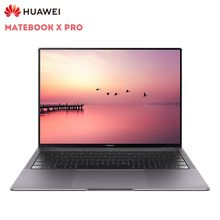 Original HUAWEI MateBook X Pro Laptop Intel i5 8250U 16GB RAM 512GB SSD Hidden Camera Fingerprint Boot NVIDIA Geforce MX150 Touch Screen