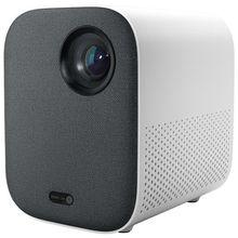 Xiaomi Mijia DLP Projector 1080p projector 500 ANSI lumens MIUI TV HDR10 2.4G / 5G WiFi Home Cinema
