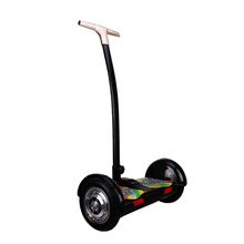 ILOOVE 10 Inch Mini Two Wheel Outstanding Intelligent Electric Cruiser Hoverboard Self balancing Scooter Skate Board